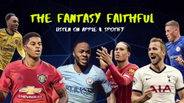 fantasy premier league fpl podcast