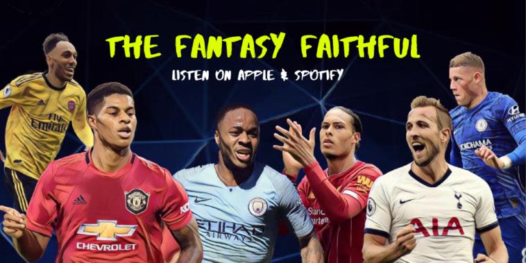 fantasy premier league fpl podcast