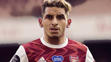 torreira arsenal premier league
