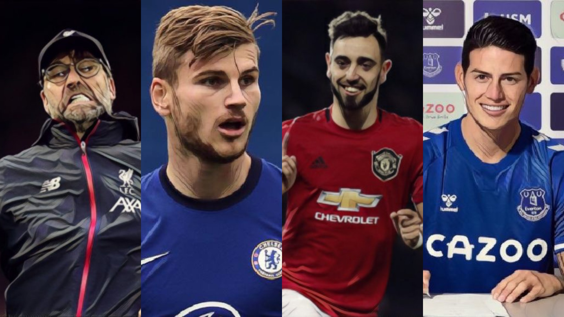 Our Premier League Predictions For The 2020 21 Season