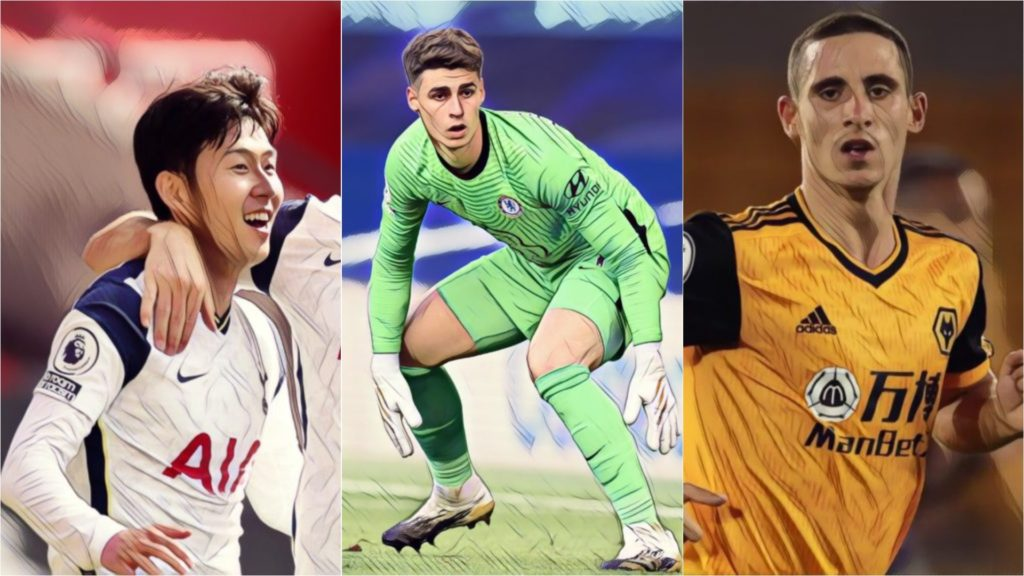 Premier-league-weekly-awards-son-kane-kepa-podence-gibbs-1024x576