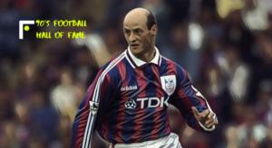 Attilio Lombardo Crystal Palace premier league 90s podcast