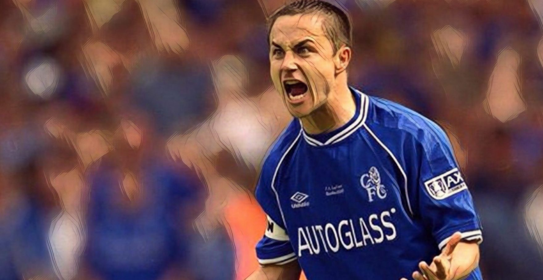 Dennis Wise S Complicated Legacy Thug Or Chelsea Legend