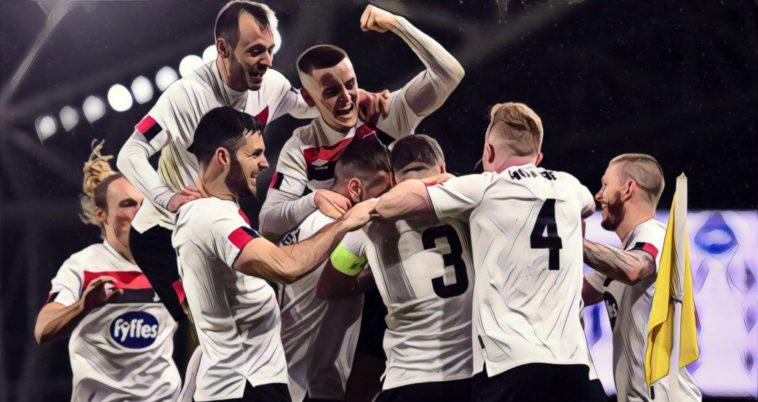 dundalk fc arsenal europa league ireland