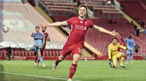 Diogo Jota Liverpool Premier League