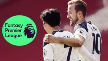 fantasy premier league captaincy fpl gw8 kane son werner