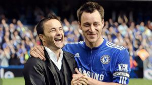 Wise Terry Chelsea