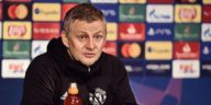 Solskjaer Manchester United Premier League