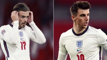 mason mount jack grealish england