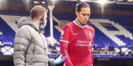 virgil van dijk injury liverpool