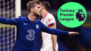 fantasy premier league team of the week gameweek 5 fpl gw5
