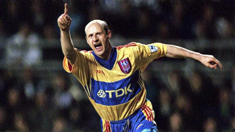 youngest premier league manager attilio lombardo crystal palace