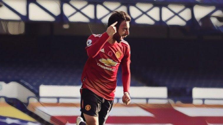Bruno Fernandes Manchester United Premier League