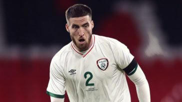 matt doherty ireland