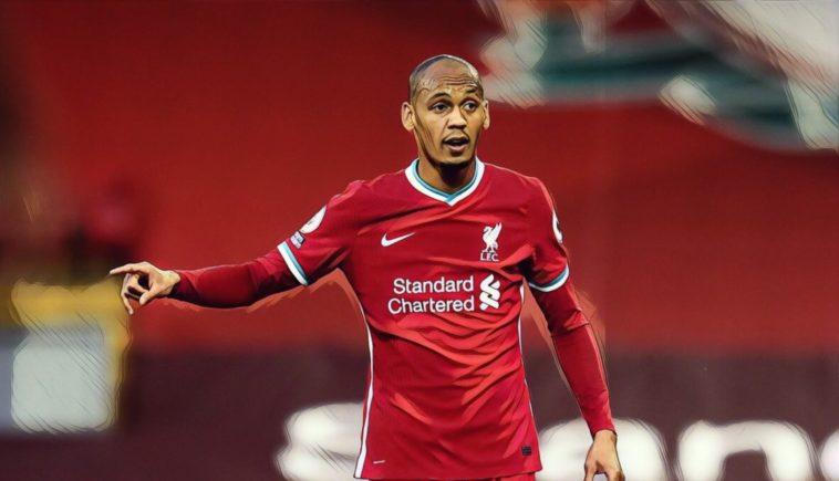 Fabinho Liverpool Premier League