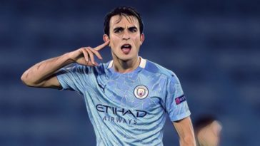 eric garcia man city premier league