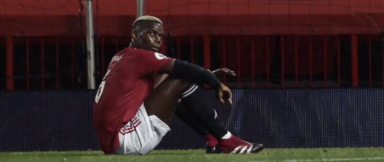 paul pogba man united premier league