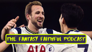 fantasy premier league gameweek 10 fpl gw10 kane bamford captaincy transfers differentials