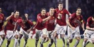 manchester united champions league