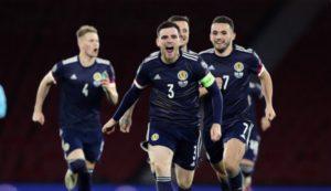 andy robertson scotland euro 2020