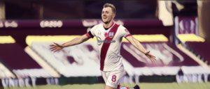 James Ward Prowse Southampton Premier League