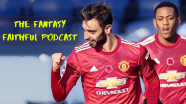 fantasy premier league podcast fpl fantasy faithful