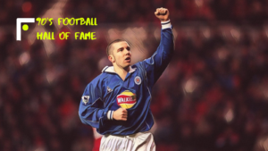 muzzy izzet leicester premier league 90's podcast