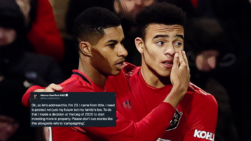 Rashford Greenwood Man United tabloids racism in football premier league