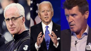 tweets of the week us election roy keane fergie mick mccarthy