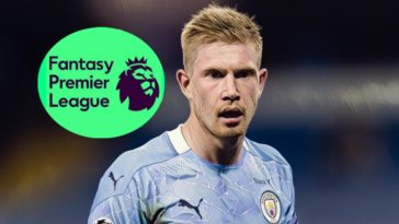 fantasy premier league fpl gameweek 11 captains tips de bruyne fernandes vardy