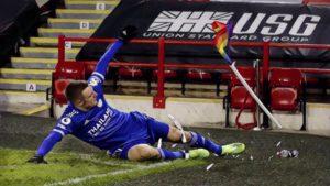 Jamie Vardy Leicester City Premier League