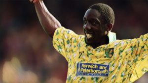 Ruel Fox Norwich City Premier League