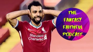 FPL Podcast Mo Salah Fantasy Premier League