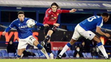 manchester united everton carabao cup