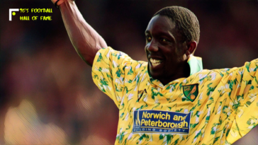 ruel fox norwich premier league 90's