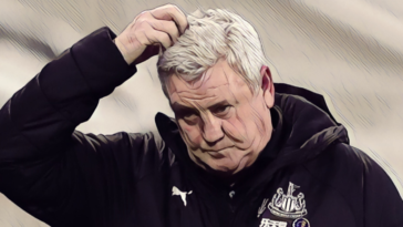 steve bruce newcastle united premier league