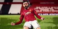 Bruno Fernandes Manchester United Prmeier League