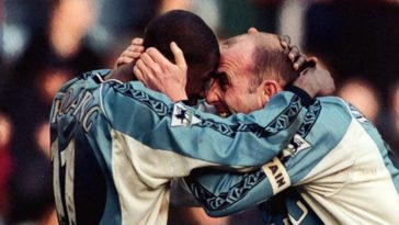 Coventry City 90's Premier League