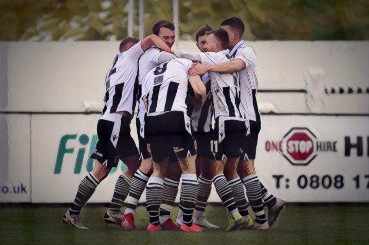 FA Cup third round chorley