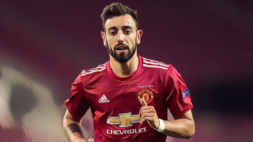 bruno fernandes manchester united premier league