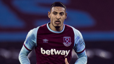 sebastien haller west ham united premier league