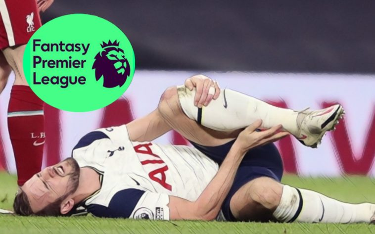 fantasy premier league Harry Kane replacements fpl