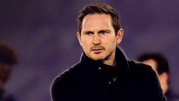frank lampard chelsea premier league
