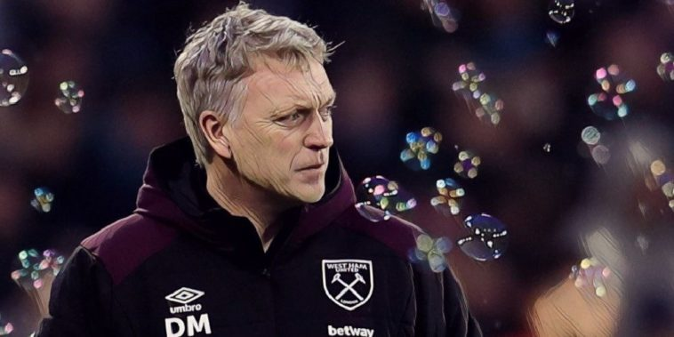 david moyes west ham united premier league