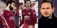 premier league weekly awards liverpool man united chelsea lampard
