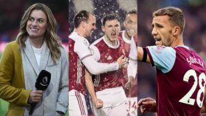 premier league weekly awards tierney soucek leeds united