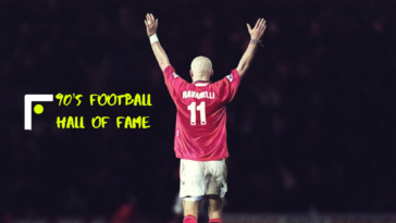 fabrizio ravanelli middlesbrough 90's podcast premier league