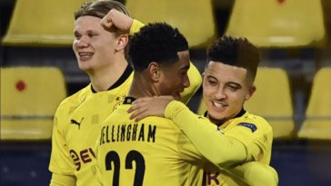 players borussia dortmund could sell sancho haaland bellingham
