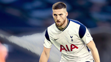 matt doherty spurs premier league