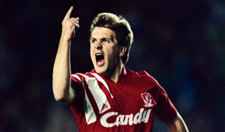 Jan Molby Liverpool Premier League